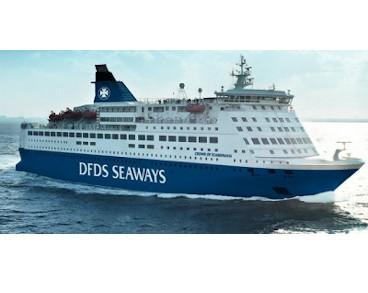 Danskebåten